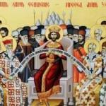Predică la Duminica a VII-a după Paşti – a Sfinţilor Părinţi de la Sinodul I Ecumenic