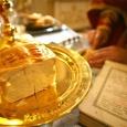 Sfînta Euharistie este cea mai însemnată dintre toate Tainele Bisericii căci prin intermediul ei omul ajunge la punctul cel mai înalt spre care se poate îndrepta strădania sa, unirea cu […]