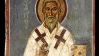 In cetatea Sinopiei era un om numit Pamfil, şi avea de soţie pe Maria. Aceştia au născut pe acest fericit Foca, care din tinereţe era plin de darul Duhului […]