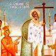 Zis-a Domnul: Oricine voieşte să vină după Mine, să se lepede de sine, să-şi ia crucea şi să-Mi urmeze Mie. Căci cine va voi să-şi scape viața, o va […]