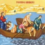 Pescuirea minunata – lumina pentru misiunea Bisericii