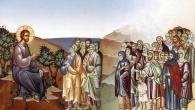 ,,Zis‑a Domnul: Precum voiţi să vă facă vouă oamenii, faceţi‑le şi voi asemenea. Şi, dacă iubiţi pe cei ce vă iubesc, ce răsplată puteţi avea? Că şi păcătoşii iubesc […]