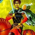 Sfântul Mare Mucenic Dimitrie, Izvorâtorul de Mir-Sfântul Tesalonicului