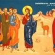 Duminica a 30-a după Rusalii -Dregătorul bogat – păzirea poruncilor În vremea aceea un dregător oarecare s-a apropiat de Iisus și L-a întrebat, zicând: Bunule Învățător, ce să fac […]
