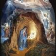 Praznicul Nașterii Mântuitorului Iisus Hristos se apropie cu pași repezi, iar bucuria și solemnitatea acestui însemnat eveniment din istoria mântuirii luminează în mijlocul geros al anotimpului rece și ne […]