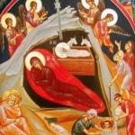 Nasterea Domnului şi a Mântuitorului nostru Iisus Hristos