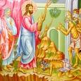Dumnezeu nu ia seama la păcatele noastre, dacă lepădăm păcatul. În Taina Sfintei Spovedanii reuşim lucrul acesta. Sfânta Evanghelie ce s-a citit astăzi este o Evanghelie mustrătoare la adresa noastră, […]
