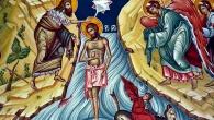 Luna ianuarie în 6 zile: se prăznuiește sfânta și dumnezeiasca Arătare a Domnului Dumnezeu și Mântuitorului nostru Iisus Hristos (Epifania sau Boboteaza). Domnul nostru Iisus Hristos, după întoarcerea Sa […]