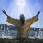 Botezul Domnului nostru Iisus Hristos (video)
