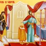 Duminica vamesului si a fariseului (video)