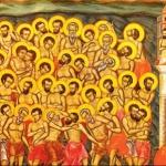 Sfintii-40-de-Mucenici-poveste-si-traditii