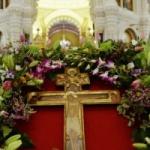 Duminica Sfintei Cruci – duminica a treia din Postul Pastilor