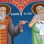 Duminica a 5-a din Postul Mare – a Sfintei Maria Egipteanca