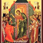 Duminica a II-a după Paşti, a Sfântului Apostol Toma
