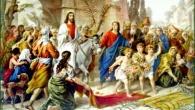 Intrarea Domnului in Ierusalim inaugureaza ultima saptamana din viata Sa pamanteasca. Astfel, din aceasta zi incepe Saptamana Patimilor. In toate bisericile se oficiaza in fiecare seara Deniile, slujbe prin […]