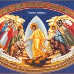 Învierea lui Hristos este învierea noastră