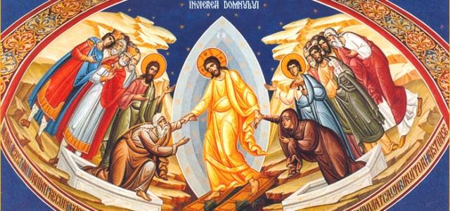 În fiecare din noi, cei credincioși, are loc Învierea lui Hristos, și aceasta nu o dată, ci în fiecare clipă, atunci când, Însuși Stăpânul Hristos învie întru noi. Invierea […]