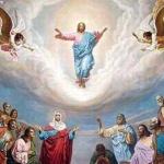 Înălțarea Domnului – Hristos S-a înălțat!