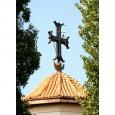 Aratarea semnului Sfintei Cruci pe cer la Ierusalim s-a intamplat in dimineata zilei de 7 mai 351, in timpul imparatului Constantiu, fiul Sfantului Constantin cel Mare. Crucea luminoasa s-a intins […]