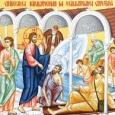 Aceştia sunt cei doi fii ai lui Dumnezeu: Iisus, mai înainte de toţi vecii, şi omul, fiul vremelniciei. Acesta de al doilea, a ajuns rău, a ajuns slăbănog. Unii […]