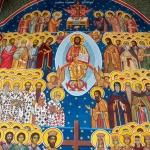 Duminica intai dupa Rusalii (a Tuturor Sfintilor)