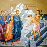 Duminica a 5-a după Rusalii (Vindecarea celor doi demonizați din ținutul Gadarei)