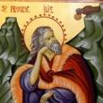Sfantul Proroc Ilie Tesviteanuleste sarbatorit pe data de 20 iulie. Sfantul Ilie a fost fiul lui Sovac, un preot al Legii Vechi, care locuia in cetatea Tesve, din Galaad […]