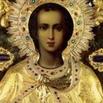 Sfantul Pantelimon, doctor fara arginti – Traditii, obiceiuri, superstitii (video)