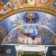 Când a binevoit Hristos Dumnezeul nostru ca sa ia pe Maica Sa la Sine, atunci cu trei zile mai înainte a facut-o sa cunoasca, prin mijlocirea îngerului, mutarea sa cea […]