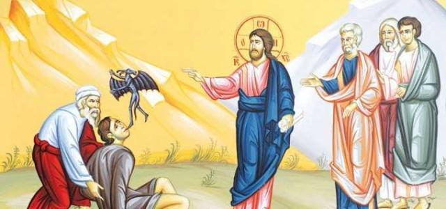 În vremea aceea s-a apropiat de Iisus un om, îngenunchind înaintea Lui şi zicându-I: Doamne, miluieşte pe fiul meu că este lunatic şi pătimeşte rău, căci adesea cade în […]