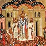 Doar Crucea face moartea neputincioasă. Duminica dinaintea Înălţării Cinstitei Cruci
