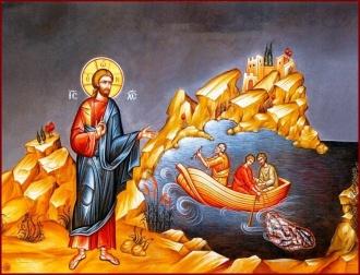 Desigur, nu la voia intamplarii prima Evanghelie de dupa prazniculSfintei Cruci(care cuprinde trei duminici ce au ca miez Sfanta si de Viata facatoare Cruce) poarta inaintea noastra chipurile acestea […]