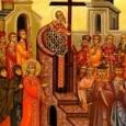 Zi de post negru va fi la 14 septembrie, de sarbatoarea Inaltarii Sfintei Cruci. Parintii Bisericii au randuit ca in 14 septembrie sa se ajuneze total, in amintirea patimilor […]