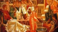 Nasterea Maicii Domnului, praznuita de Biserica pe 8 septembrie, este prima mare sarbatoare din anul bisericesc.A fost fixata in a opta zi din anul bisericesc, pentru ca cifra opt simbolizeaza […]
