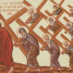 Duminica după Înălțarea Sfintei Cruci