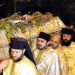 Minunile Sfintei Parascheva.