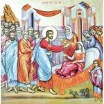 Duminica a 24-a după Rusalii (Învierea fiicei lui Iair) – Accesul la minune
