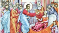 """Durerea lui Iair Evanghelia Duminicii acesteia, a XXIV-a dupa Rusalii, acest miez de lectie divina tine intr-insa. Numita """"EvangheliaInvierii fiicei lui Iair"""" (Lc 8, 41-56), Scriptura ce ne mangaie sufletul […]"""