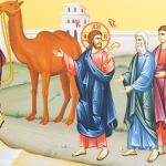 Duminica a 30-a după Rusalii – Dregătorul bogat – păzirea poruncilor