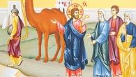 În vremea aceea un dregător oarecare s-a apropiat de Iisus și L-a întrebat, zicând: Bunule Învățător, ce să fac ca să moștenesc viața de veci? Iar Iisus i-a zis: […]