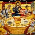 Duminica a 28-a după Rusalii  (Pilda celor poftiți la cină)