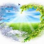 Să începem Anul Nou cu inima curată și cu credință în Dumnezeu