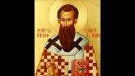 Sfantul Vasile cel Mare este sarbatorit in Biserica Ortodoxa pe 1 ianuarie si pe 30 ianuarie alaturi de Sfintii Grigorie Teologul si Ioan Gura de Aur. S-a nascut in anul […]