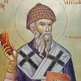 Pe 12 decembrie, creştinii îl sărbătoresc pe Sfântul Spiridon, episcop al Trimitundei, mare făcător de minuni şi singurul sfânt care, potrivit tradiţiei, îşi părăseşte racla pentru a veni în […]