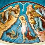 Duminica după Botezul Domnului-Începutul propovăduirii Domnului
