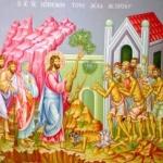Duminica a 29-a după Rusalii – a celor 10 leproși.Veniţi la Hristos să vă vindecaţi!