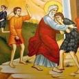 Zis-a Domnul pilda aceasta: Un om avea doi fii. Şi a zis cel mai tânăr dintre ei tatălui său: Tată, dă-mi partea ce mi se cuvine din avere. Atunci […]