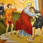 Duminica a 34-a după Rusalii  (a Întoarcerii Fiului risipitor)