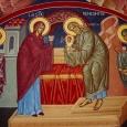 Intampinarea Domnului este praznuita la 40 de zile de la nasterea lui Hristos, pe 2 februarie. Mantuitorul este dus la Templu din Ierusalim de Fecioara Maria si dreptul Iosif, pentru […]