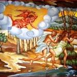 Predica la Duminica Lasatului sec de branza (video)